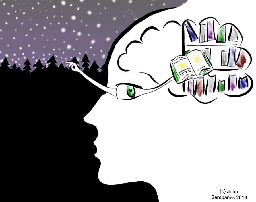 Brainspotting Photo